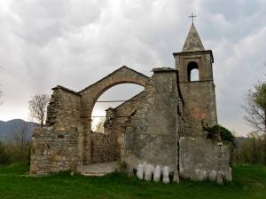 antica chiesa di sant' andrea