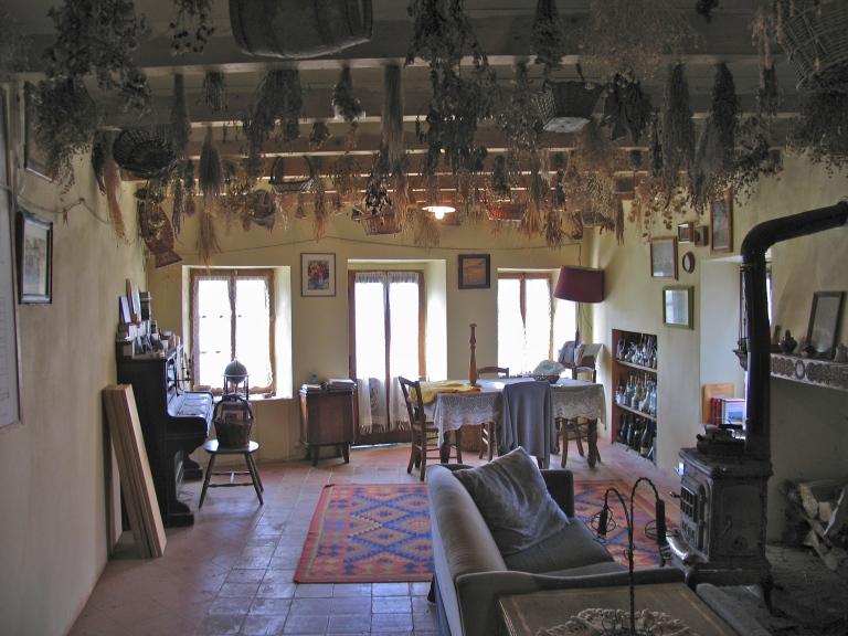 la sala del gipi