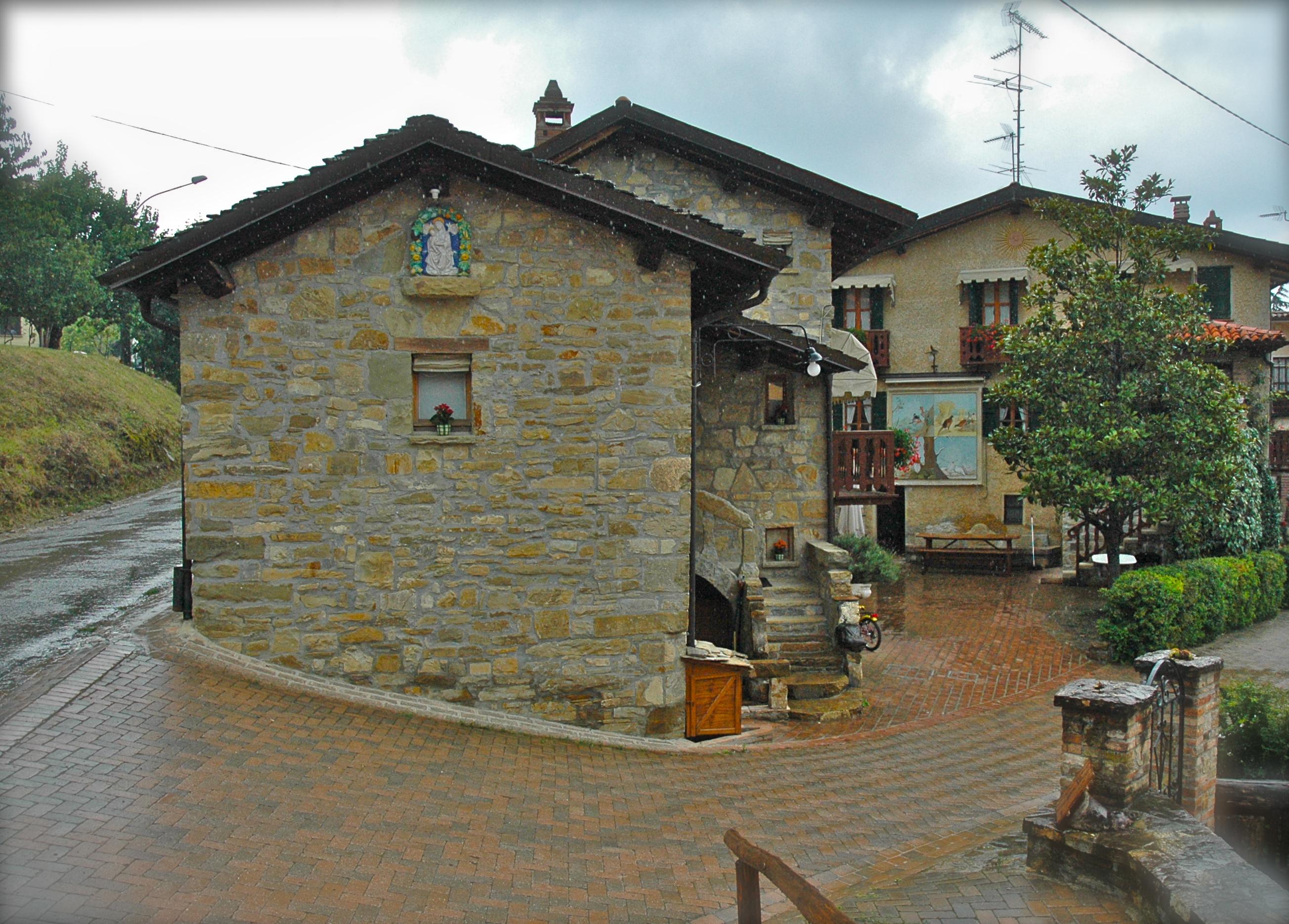Case vecchie valtolla 39 s blog cronache della valdarda for Immagini case ristrutturate
