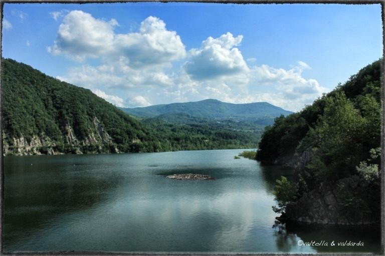 lago di mignano 2012