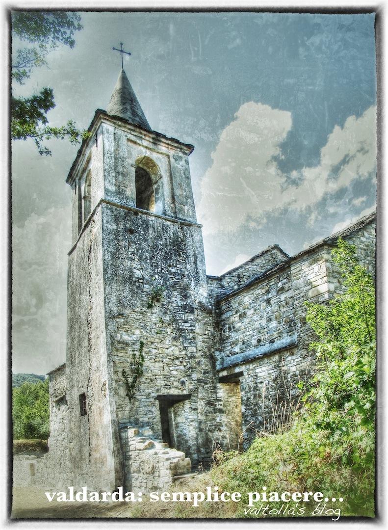 antica chiesa castelletto valtolla 2012
