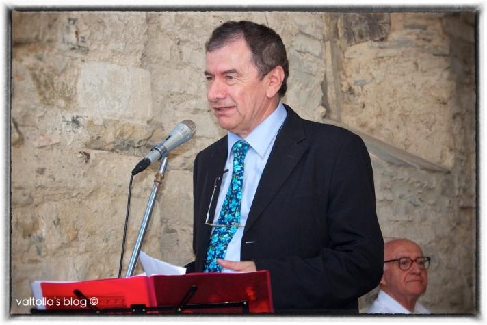 antica chiesa castelletto valtolla 2012 (Arturo Croci, presidente..)