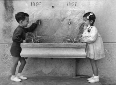 Bambini anni 50