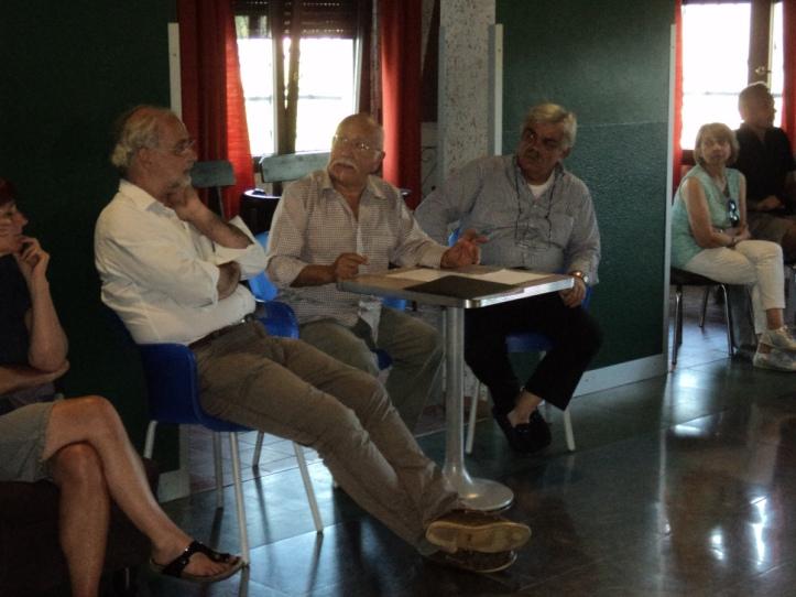 """foto della riunione tratta dal blog """"pedina valtolla"""""""