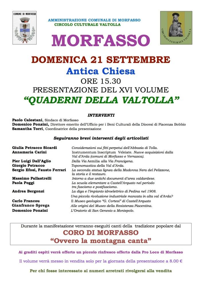volantino presentazione quaderni 2014 def