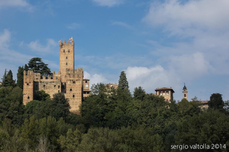 Castell'Arquato e Bobbio: due gioielli piacentini…