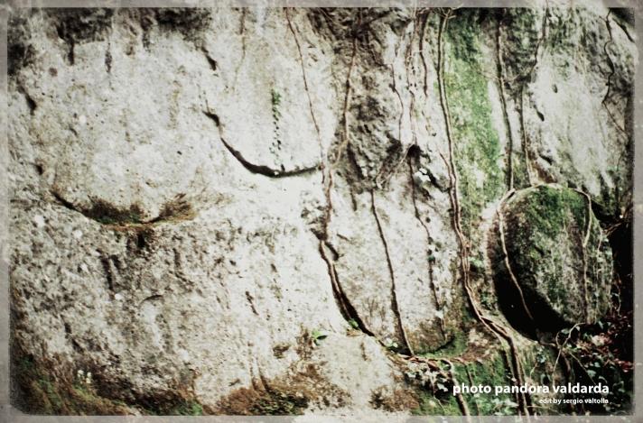 la pietra delle mole