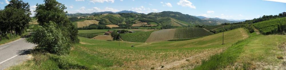 vallongina vista da claudio Pedrazzi