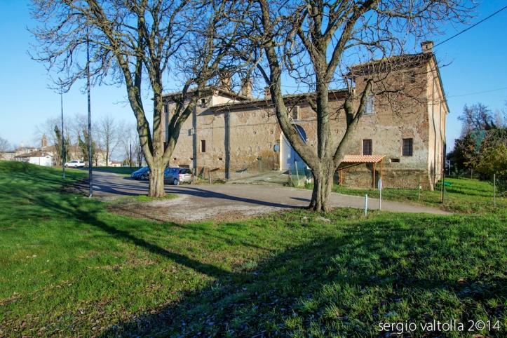 il castello di alseno