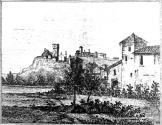 Castell'Arquato 1842