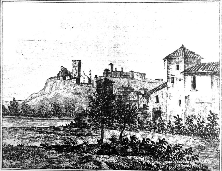 Anche Castell'Arquato era un po' inValtolla…