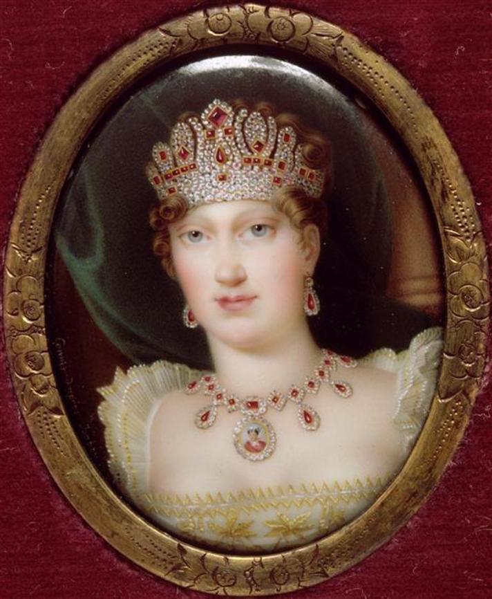 Maria Luigia d'Austria
