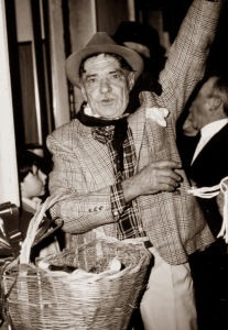 L'Armando ad'Lavarnasca