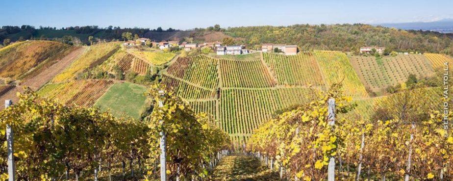 L'autunno dei colori in Valdarda tra monumenti, sentieri, boschi e buoncibo…