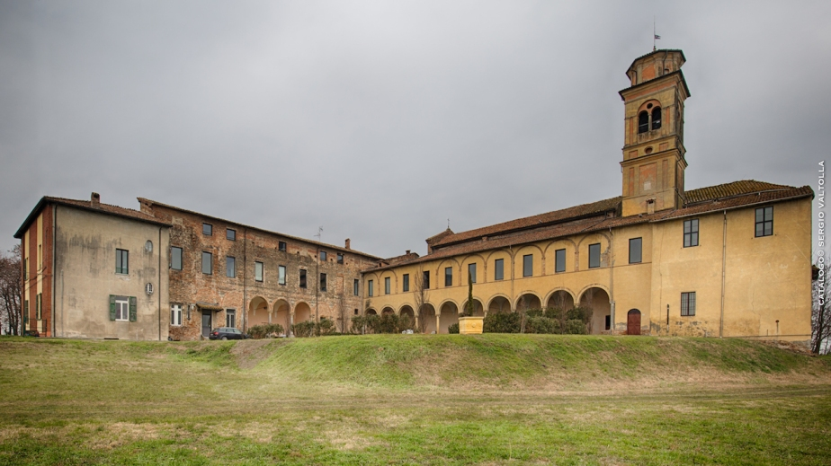 Castione Marchesi, terre dell'antico Stato Pallavicino, terre dellaVallongina…