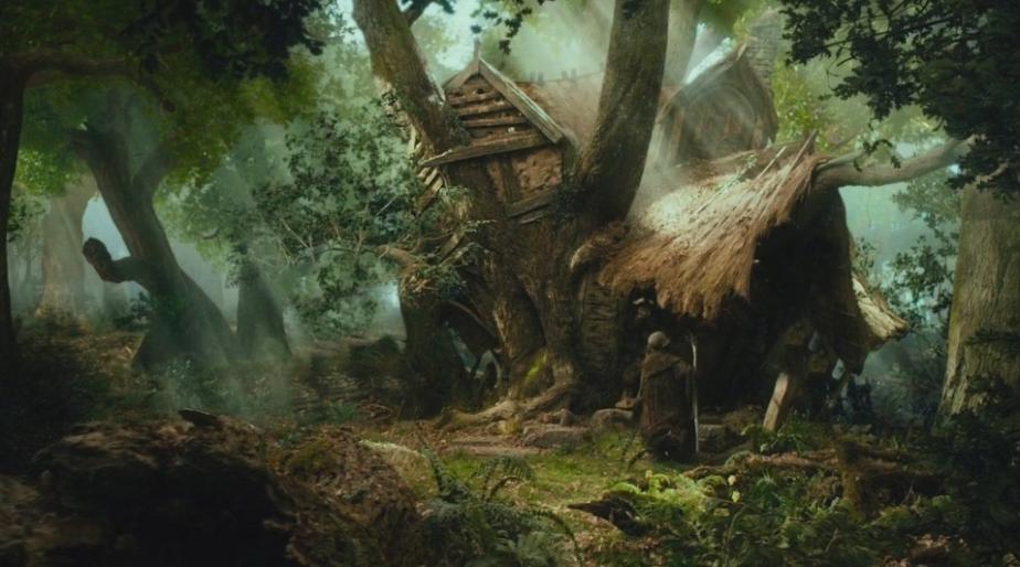 La storia leggendaria di Tobia del monte Moria (I racconti…)