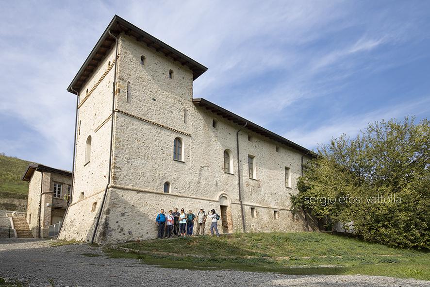 La Torricella di Chiavenna Rocchetta (Lugagnano Val d'Arda)